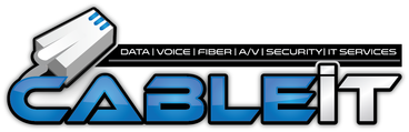 CABLEiT - Cabling | Security | Audio Visual | Wireless | Access Control